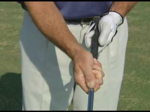 Hank Haney Golf Tip – Correct Grip