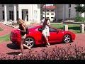 Does a Ferrari 360 Attract Women?