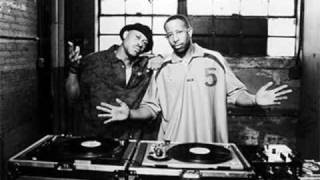 Gangstarr-Above The Clouds Video