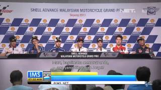 Video IMS - Sanksi penalti Marc Marquez MP3, 3GP, MP4, WEBM, AVI, FLV Agustus 2018