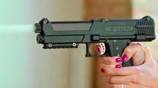 Video 10 MUST HAVE SELF DEFENSE GADGETS MP3, 3GP, MP4, WEBM, AVI, FLV Maret 2019
