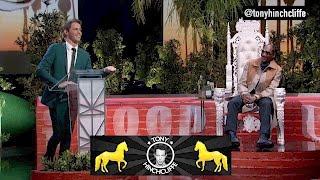 Video Tony Hinchcliffe Roasts Snoop Dogg MP3, 3GP, MP4, WEBM, AVI, FLV Juli 2019