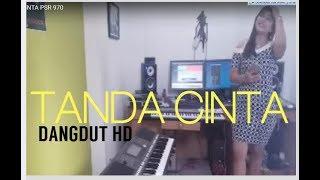 TANDA CINTA PSR 970