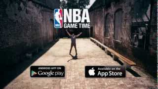 NBA 2014-15 YouTube video