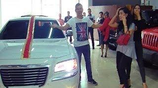 Video Raffi Ahmad Hadiahi Ibunda Mobil Mewah - Intens 18 Desember 2013 MP3, 3GP, MP4, WEBM, AVI, FLV September 2017