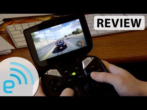 NVIDIA Shield Review | Engadget