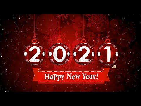 🍷🍾 HAPPY NEW YEAR 2021 🍷🍾