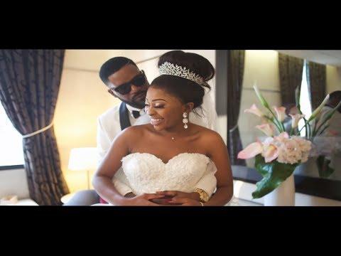 Download Olivier and Eunice KALABASI - Wedding Movie