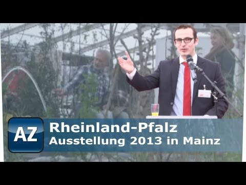 Rheinland Pfalz - Die grte Verbrauchermesse im Rhein-Main-Gebiet ldt zum 42. Mal zum Besuch ein. Den Besucher erwarten Beratung und Informationen zu zehn Themenwelten. Weit...