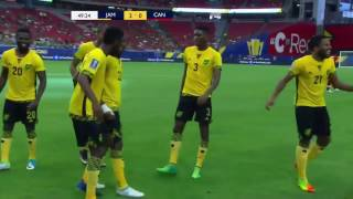 This is his 2nd goal of the tournament.