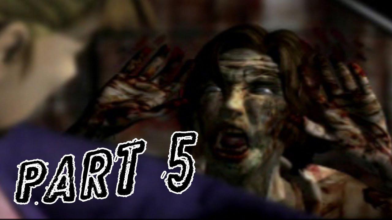 Resident Evil 3: Nemesis – Part 05 – Der Glockenturm