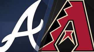 Daily Recap: J.D. Martinez hit his first home run with the D-backs, and A.J. Pollock added one of his own to back Zack Greinke in a 10-2 winCheck out http://MLB.com/video for more!About MLB.com: Former Commissioner Allan H. (Bud) Selig announced on January 19, 2000, that the 30 Major League Club owners voted unanimously to centralize all of Baseball's Internet operations into an independent technology company. Major League Baseball Advanced Media (MLBAM) was formed and charged with developing, building and managing the most comprehensive baseball experience available on the Internet. In August 2002, MLB.com streamed the first-ever live full length MLB game over the Internet when the Texas Rangers and New York Yankees faced off at Yankee Stadium. Since that time, millions of baseball fans around the world have subscribed to MLB.TV, the live video streaming product that airs every game in HD to nearly 400 different devices. MLB.com also provides an array of mobile apps for fans to choose from, including At Bat, the highest-grossing iOS sports app of all-time. MLB.com also provides fans with a stable of Club beat reporters and award-winning national columnists, the largest contingent of baseball reporters under one roof, that deliver over 100 original articles every day. MLB.com also offers extensive historical information and footage, online ticket sales, official baseball merchandise, authenticated memorabilia and collectibles and fantasy games.Major League Baseball consists of 30 teams split between the American and National Leagues. The American League consists of the following teams: Baltimore Orioles; Boston Red Sox; Chicago White Sox; Cleveland Indians; Detroit Tigers; Houston Astros; Kansas City Royals; Los Angeles Angels ; Minnesota Twins; New York Yankees; Oakland Athletics; Seattle Mariners; Tampa Bay Rays; Texas Rangers; and Toronto Blue Jays. The National League, originally founded in 1876, consists of the following teams: Arizona Diamondbacks; Atlanta Bra