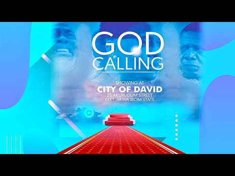 GOD CALLING MOVIE PREMIERE