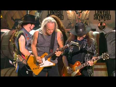 Video Lynyrd Skynyrd - Simple Man - Live Tour - Nashville TN.mpg download in MP3, 3GP, MP4, WEBM, AVI, FLV January 2017