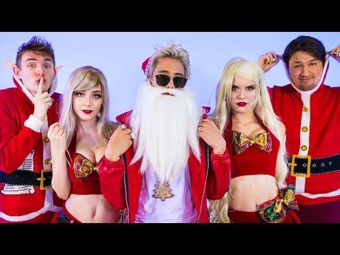 Santa Bleibt Der Boss | Julien Bam