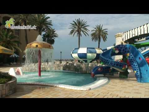 Hotel Marabout video thumbnail