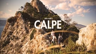 Calpe Spain  City new picture : Calpe - Spain
