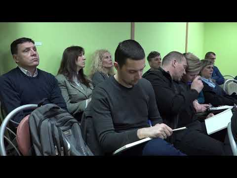 У ЧАЧКУ ОДРЖАН ОКРУЛИ СТО О НАЦРТУ СТРАТЕГИЈЕ РАЗВОЈА СИСТЕМА ЈАВНОГ ИНФОРМИСАЊА У СРБИЈИ