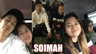 Video SOIMAH ke jogja sama putrinya MASIDAYU dari MALAYSIA MP3, 3GP, MP4, WEBM, AVI, FLV Januari 2019
