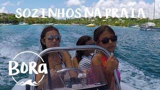 Nonton Bora  45   Surpresa  Achamos Uma Praia Particular   English Spanish Cc  Film Subtitle Indonesia Streaming Movie Download