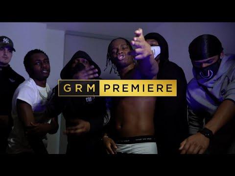 Poundz – Honey (Kentucky) [Music Video] | GRM Daily