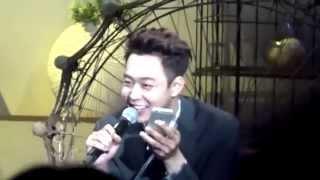 Download Lagu 150530 Yoochun's Housewarming Party FM Ep. 2 - Junsu's phone call Mp3