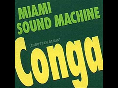Tekst piosenki Gloria Estefan - Conga 25 po polsku