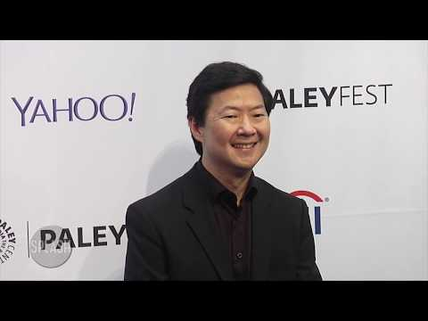 Ken Jeong 'flattered' to be linked to Oscars role | Daily Celebrity News | Splash TV