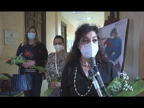Comune di Avezzano - Giornata internazionale dell'infermiere