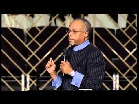 """""""Overcoming Life's Obstacles"""" Pastor John K. Jenkins Sr. FBCG"""