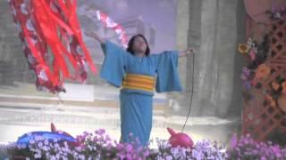 羽黒の夏祭り18・Chieko &まりっぺライブ