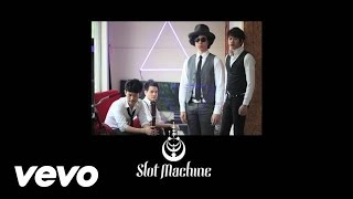 Slot Machine - Vaccine