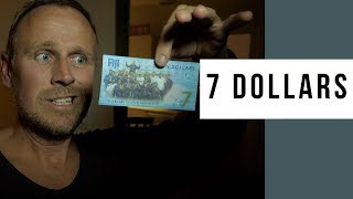 It's the only country in the world with such a bizarre currency, but Fiji has a 7 dollar note! If you're a photographer you may find my ...