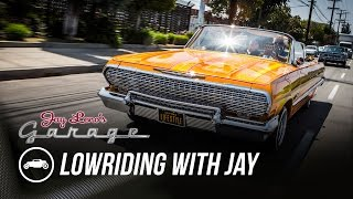 Video Lowriding with Jay - Jay Leno's Garage MP3, 3GP, MP4, WEBM, AVI, FLV April 2019