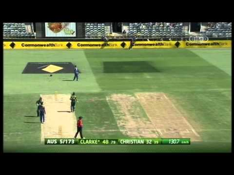 Women's T20 WC 2009 - SL Vs Eng - Highlights