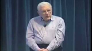 Dr. Russell Ackoff on Systems Thinking - Pt 2