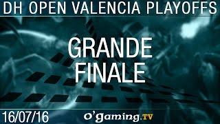 Grande finale - 2016 DreamHack Open: Valencia