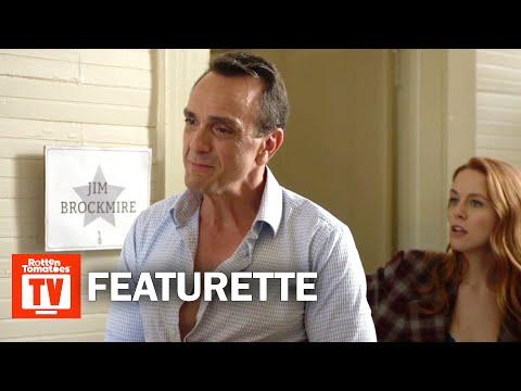 Brockmire Season 2 Featurette | 'Brockmire in New Orleans' | Rotten Tomatoes TV