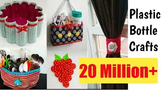 Video 5 #Plastic Bottle craft ideas#5 best out of waste plastic bottle craft ideas#5 DIY organizer ideas MP3, 3GP, MP4, WEBM, AVI, FLV September 2019