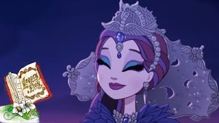 Legacy Day is upon us, where the students of Ever After High sign the Storybook of Legends, pledging to follow the paths of their...