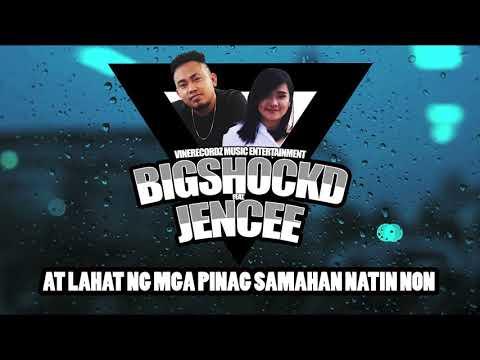 BINALEWALA PART 2 (RAP VERSION) - Bigshockd ft. Jencee inspired by (Michael Libranda)
