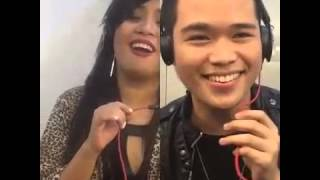 Video (SMULE) Endless Love by: Zendee and Ralph Padiernos MP3, 3GP, MP4, WEBM, AVI, FLV Januari 2019