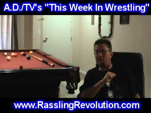 TNA Lockdown 2011 Prediction/Preview Show A.D./TV