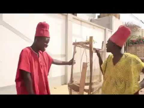 Magajin Kaura - Sabon Salon Damfara Musha Dariya
