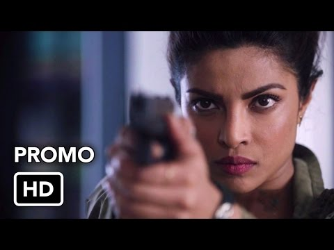 Quantico Season 2 Teaser 'New Season, New Mission'