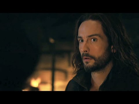 Sleepy Hollow 2.08 (Clip)