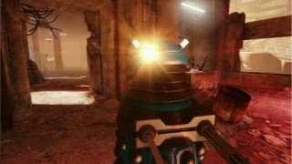 Official launch trailer for Doctor Who: the Eternity Clock. Out now globally on PS3 via the PlayStation Network with a PS Vita ...