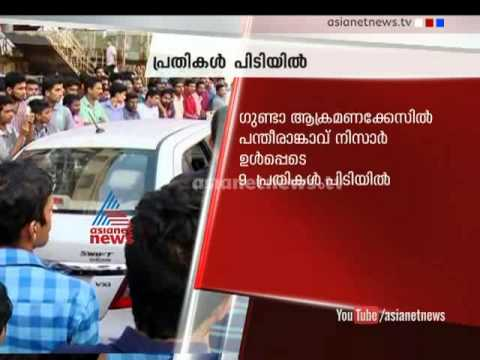 Quotation  gang creates tense moments in Kozhikode: FIR 31st Oct 2014 31 October 2014 10 PM
