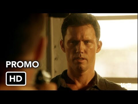 Burn Notice 7.03 (Preview)