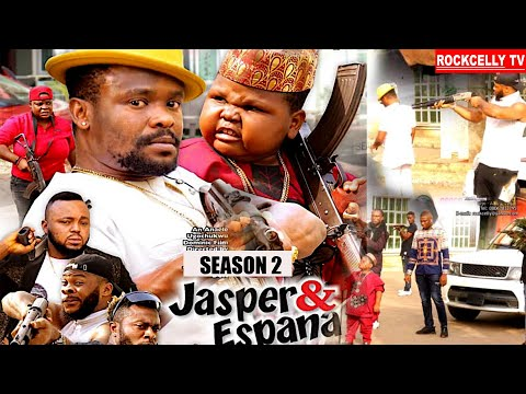 JASPER AND ESPANA (SEASON 2) NEW BLOCKBUSTER MOVIE - ZUBBY MICHEAL Latest 2020 Nollywood Movie || HD